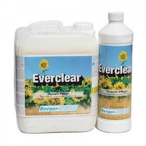 Berger Seidle  Everclear MAT 1l do parkietu
