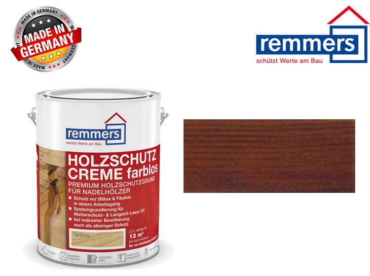 remmers holzschutz creme orzech 5l impregnat do drewna e szeroki wyb r pod g. Black Bedroom Furniture Sets. Home Design Ideas